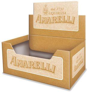 ESpositore per Amarelli