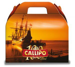 Astuccio per Callipo